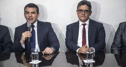 Đằng sau vụ từ chức của Tổng Công tố Peru