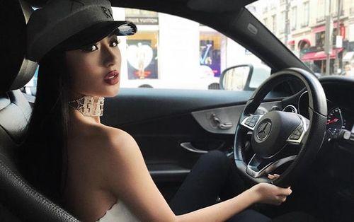 Mê mẩn trước nhan sắc và phong cách sống cực sang chảnh của nữ sinh Đại học hot nhất làng Rich Kid châu Á