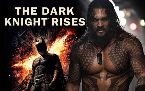 Vượt 1 tỷ USD, 'Aquaman' lăm le vị trí phim siêu anh hùng DC có doanh thu cao nhất của 'The Dark Knight Rises'