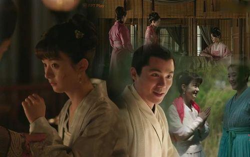 'Minh Lan Truyện' Tập 29 - 30: Triệu Lệ Dĩnh lại có thêm người crush, chọc giận tỷ tỷ đánh nhau đến hủy nhan