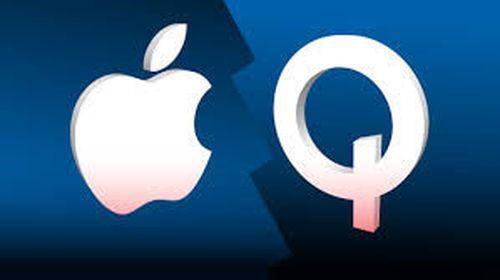 Qualcomm 'hét' giá bản quyền gấp 5 lần mức Apple mong muốn