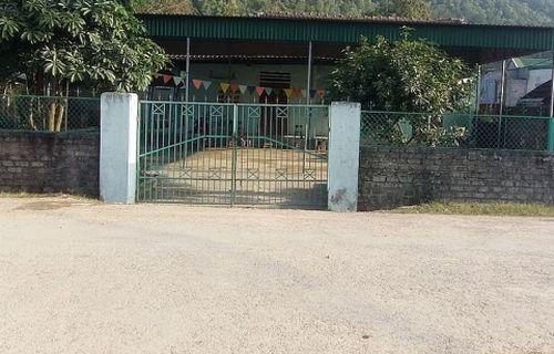 Học sinh mầm non tử vong khi chạy ra khỏi cổng trường