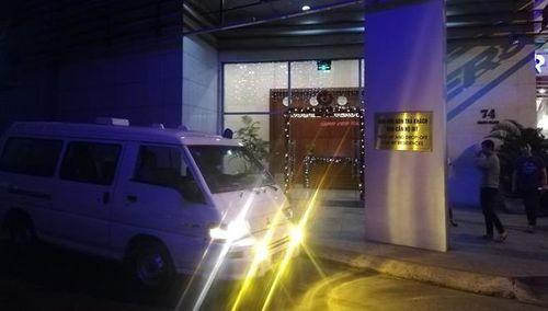 Người nước ngoài tử vong bất thường trong một căn hộ cao cấp tại Đà Nẵng