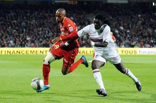 Nóng: SLNA thử việc trung vệ đến từ giải VĐQG Pháp (Ligue 1)