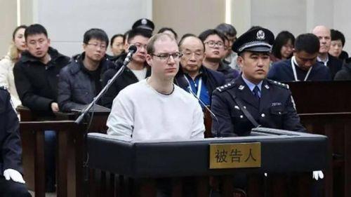 Trung Quốc gây áp lực lên Canada vụ Huawei?