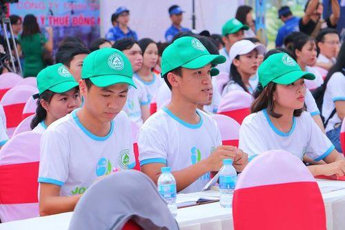 Khai mạc chương trình lễ hội việc làm Job Festival
