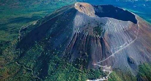 Siêu núi lửa và mối đe dọa hủy diệt