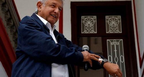Mexico: Tranh cãi về tài sản của tân Tổng thống