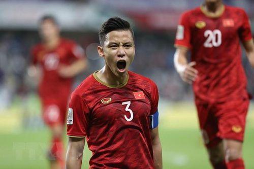 Hạ Yemen, Việt Nam rộng cửa vào vòng 1/8 Asian Cup 2019