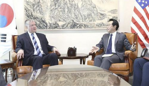 Hàn Quốc và Mỹ họp ''nhóm công tác'' về Triều Tiên