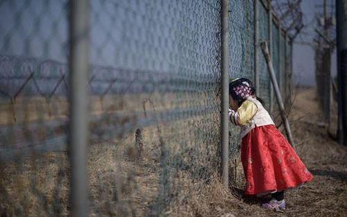 Những 'bức tường' biên giới ngăn cách các vùng đất trên thế giới