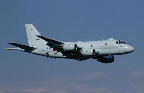 Nhật Bản có bằng chứng mới về sự cố radar với Hàn Quốc