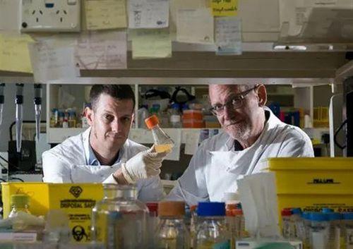 Phát triển công nghệ rút ngắn thời gian điều chế vắcxin