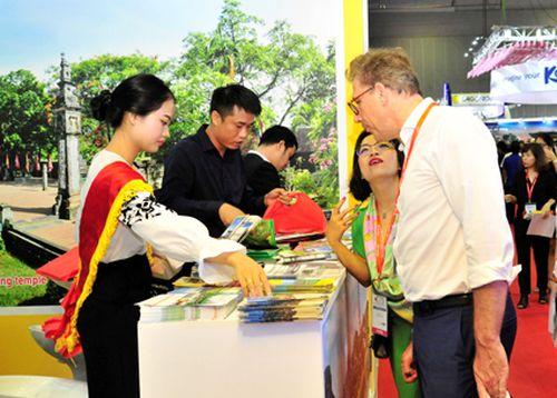 Hiệp hội du lịch Ninh Bình: Kết nối - đồng hành - phát triển