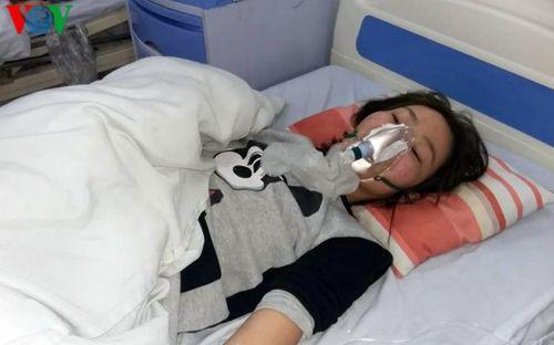 Vụ cô gái bị côn đồ đánh ở HH2A Linh Đàm: Đề nghị khởi tố vụ án