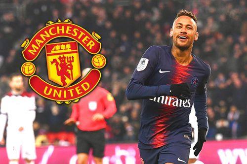 Neymar 'thả tim' MU, Chelsea sa thải Sarri
