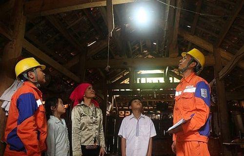 Sơn La: Hơn 6.600 hộ dân được sử dụng điện lưới quốc gia trước Tết