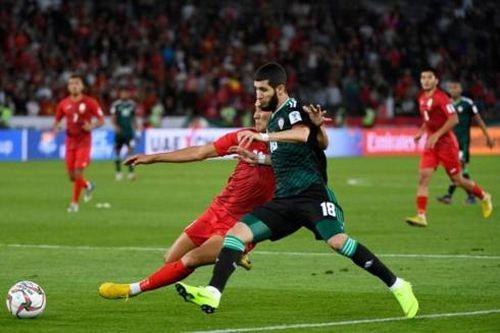 Kết quả Asian Cup 2019 ngày 22/1: Xác định cặp đấu còn lại ở vòng tứ kết