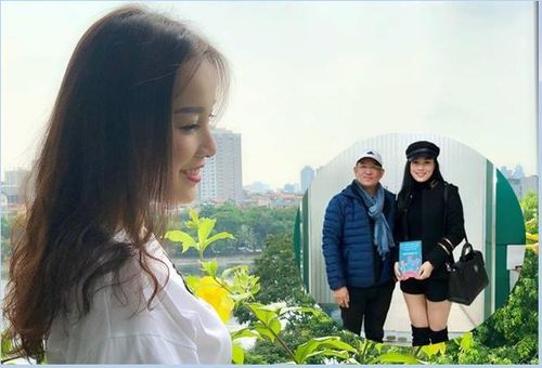 'Vàng Anh' Minh Hương: Tôi đăng ký hiến tạng, chồng muốn hiến xác cho y học