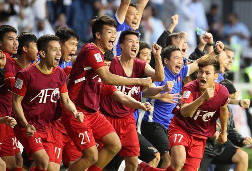 Báo Hàn Quốc: Nhật Bản sợ thầy Park, Việt Nam 'bay' nữa đi!