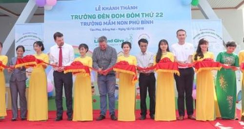 Sữa Cô Gái Hà Lan và những dấu ấn hơn 22 năm tại Việt Nam