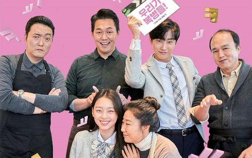 'Đại ca hóa soái ca': Diễn xuất đáng khen của Jinyoung (B1A4), một bộ phim vừa hài vừa cảm động không nên bỏ qua