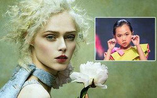 'Thánh pose dáng' The Face Mỹ Coco Rocha 'phát cuồng' về vì mẫu nhí Việt: 'Đến dạy lớp catwalk giúp chị'