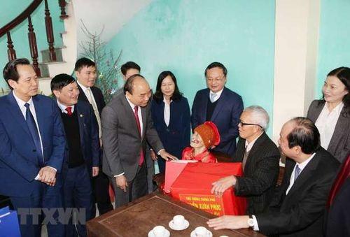 Hưng Yên cần phát triển mạnh các khu công nghiệp và đô thị