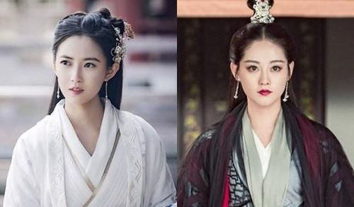 Hai nữ chính 9X và dàn diễn viên xinh đẹp của 'Tân Ỷ Thiên Đồ Long ký'