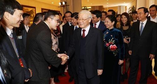 Xuân Quê hương - khơi dậy niềm tự hào dân tộc Việt Nam