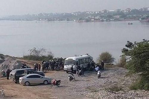 2 người chết đuối thương tâm vì thả cá tiễn ông Công, ông Táo