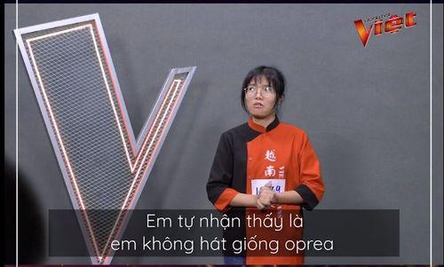 Trung Quân bất ngờ vì được thí sinh cập nhật thêm kiến thức âm nhạc từ 'Sao Hỏa' trong buổi tuyển sinh The Voice mùa 6