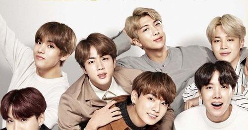 BTS lọt top 10 nhóm nhạc hay nhất mọi thời đại trên báo Mỹ