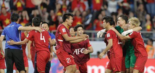 AFC: Bóng đá Việt Nam có công mài sắt có ngày nên kim