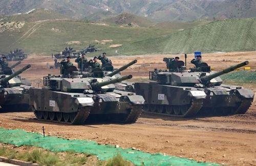Thái Lan đang từ bỏ vũ khí Mỹ, quay sang Trung Quốc?