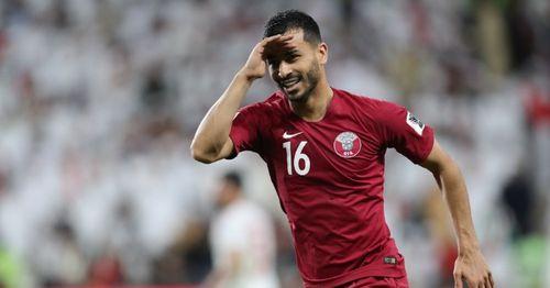 Video bàn thắng Qatar 4-0 UAE