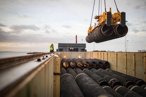 Nghị sỹ Ukraine: Nga sẽ dùng Nord Stream 2 'nghiền nát' kinh tế Ukraine