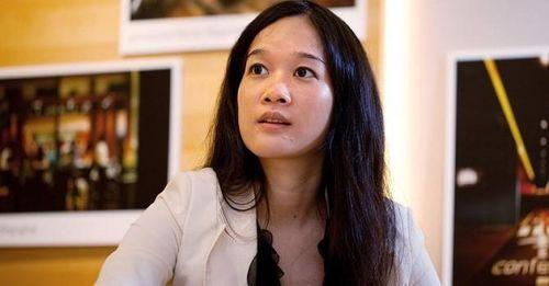 Các tỷ phú châu Á 'rục rịch' chuyển giao quyền lực cho cháu gái