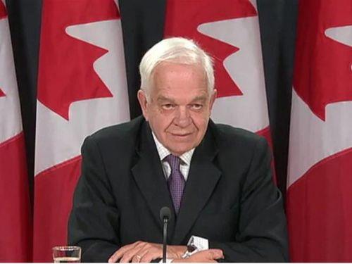 Ngoại trưởng Canada công bố lý do cách chức Đại sứ tại Trung Quốc