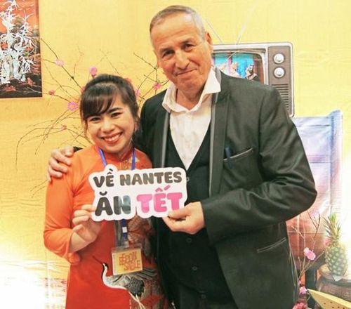 'Về Nantes ăn Tết' giới thiệu Tết và văn hóa Việt tới công chúng Pháp
