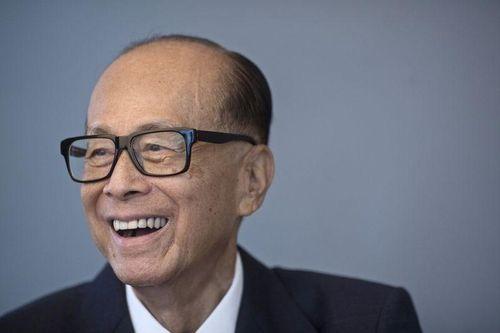 8 tỷ phú châu Á trên 90 tuổi sở hữu tổng tài sản 125 tỷ USD