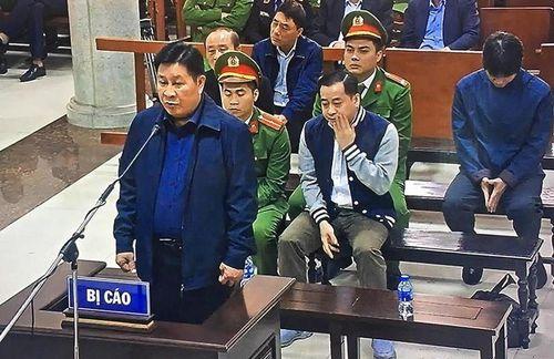 Cựu Thứ trưởng Bộ Công an Bùi Văn Thành: Hình phạt nặng nhất là đứng trước tòa