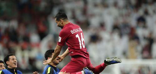 Thắng đậm chủ nhà UAE, Qatar thẳng tiến chung kết Asian Cup 2019