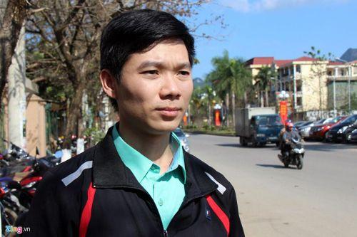 Bác sĩ Hoàng Công Lương tiếp tục kêu oan sau khi tòa tuyên án