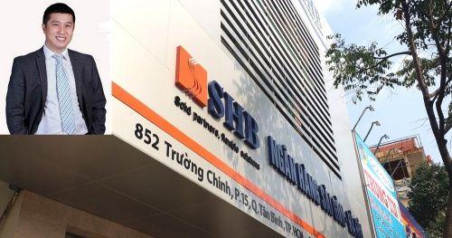 'Sếp' ngân hàng SHB vừa bị miễn nhiệm sau 3 tháng ngồi 'ghế nóng' là ai?