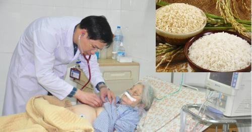 Nhà khoa học Việt Nam tìm ra chất chống bệnh tiểu đường từ gạo trắng