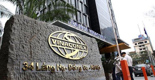 Vinaconex bổ nhiệm Phó Tổng giám đốc mới sau khi CEO Ecopark ngồi 'ghế nóng'