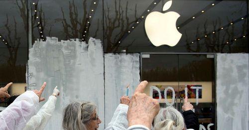 Vì sao Apple sẽ mất ít nhất 10 năm nếu muốn chuyển sản xuất iPhone ra khỏi Trung Quốc?