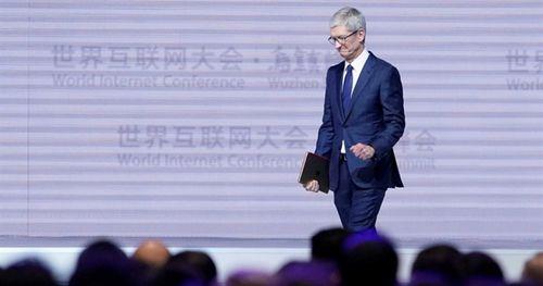 Apple và đối tác sẽ khó lòng di dời khỏi Trung Quốc?
