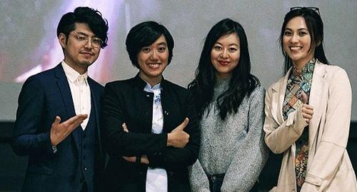 Những 'người mới' ấn tượng của điện ảnh Việt 2018